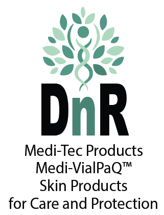 DnR - Medi-Tec Products with an Emphasis on Skin Care and Protection